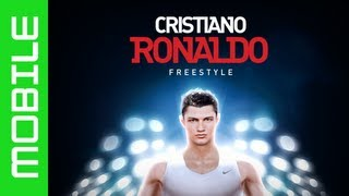 Cristiano Ronaldo Freestyle Soccer - Gameplay (iPhone/iPad/PC/MAC) HD