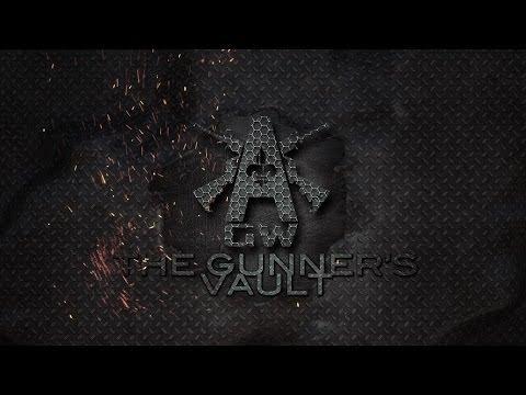 The Gunner's Vault: Fan Mail 3