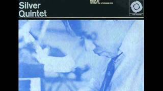 Horace Silver Quintet - The Night Has a Thousand Eyes