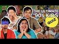 We Took The Ultimate '90s Quiz | Buzzfeed India