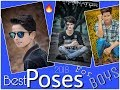 Best Poses For Boys in Photoshoot | 2018 new Pose | Mohit Kumar