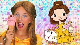 Belle is the Best! | FunPop