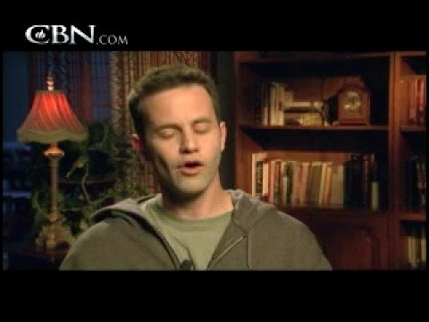 Behind the s of Fireproof with Kirk Cameron  CBN.com
