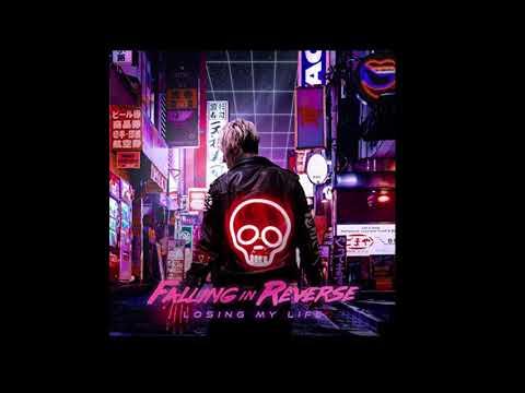 Falling In Reverse-drugs (instrumental 2020 By Mario Ayala)