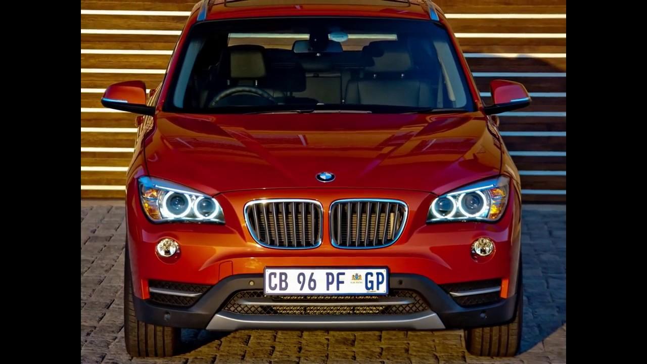 2017 BMW X1 НОВЫЙ ОБЗОР!! REVIEW TEST DRIVE!