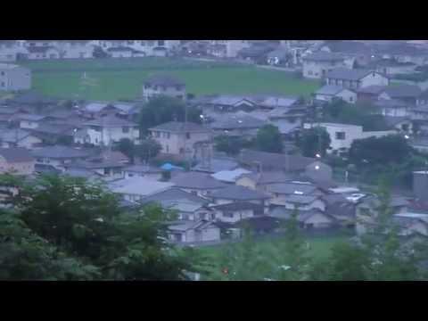 Kurashiki University of Science and Arts Mountain view