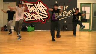 "S**t Kingz ""Never Got Enough"" By Charlie Wilson (Choreography) 