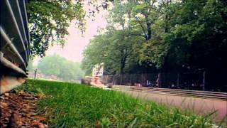 Sky Sports F1 | Alistair Griffin - Just Drive (2012)