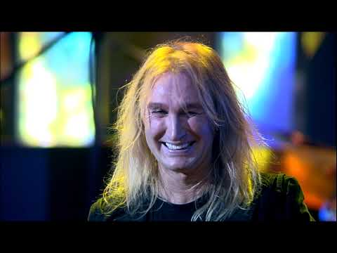 Александр Иванов и группа «Рондо» — «Мечты» (LIVE, Кремль, 2011)