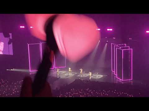 190712 BLACKPINK - WORLD TOUR [IN YOUR AREA] IN BANGKOK : ENCORE DAY 1