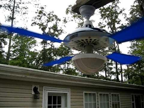 Outdoor Hunter Original Ceiling Fan