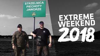 Darz Bór Extreme Weekend 2018 tuż tuż!