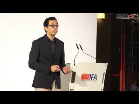 GfK - Asian Consumer Electronics Markets 2014 - IFA 2014