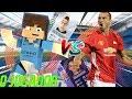 Minecraft: IBRAHIMOVIC ME CHAMOU DE MOLEQUE !?! - O Jogador (The Journey) #07 ‹ Goten › Mp3