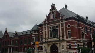Athenaeum named historic landmark