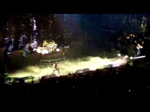 Disturbed - Asylum @ Rockstar Uproar Tour 2010, Irvine CA