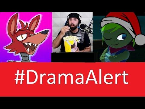 LeafyIsHere vs Pyrocynical - #DramaAlert - Playground Insult Match!