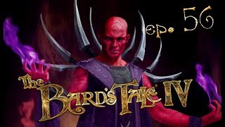 Zagrajmy w The Bard's Tale IV: Barrows Deep PL #56 - Droga do zamku!