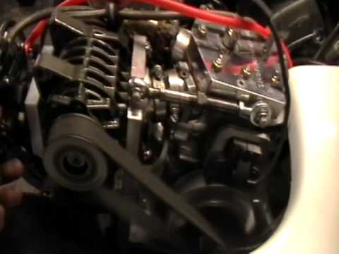 Supercharged Predator 212 - DIY Go Kart Forum