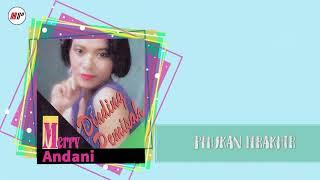 Merry Andani - Pelukan Terakhir (Official Audio)