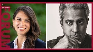 A Conversation with Anand Giridharadas