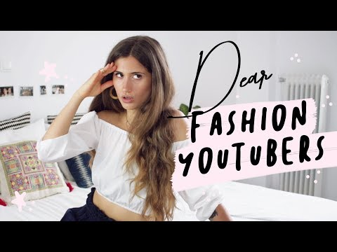 Fashion Youtubers: Think Before Buying From These Brands