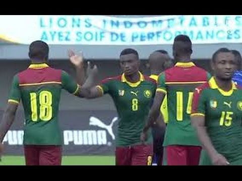 Can 2017 cameroun vs guine bissau live hd youtube can 2017 cameroun vs guine bissau live hd sciox Choice Image