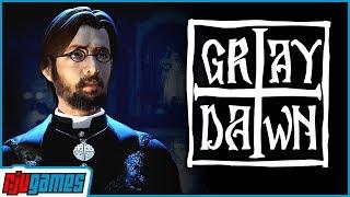 Gray Dawn Part 1 | Horror Game | PC Gameplay Walkthrough