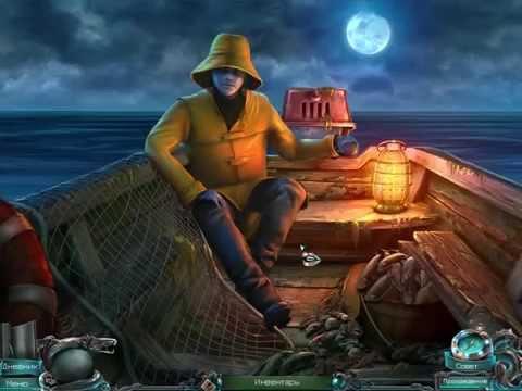 Игра Кошмары из глубин 2. Зов сирены. Коллекционное издание