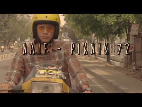 Naif - Piknik 72 (Cover by DJARAK)