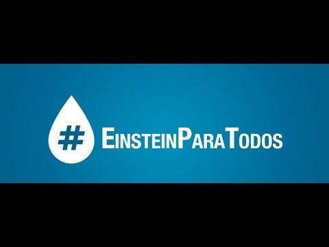 #EinsteinParaTodos - UBS
