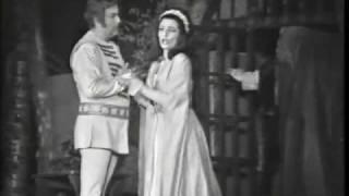 Hunyadi László - Duet, 3rd Act (Mária, László)