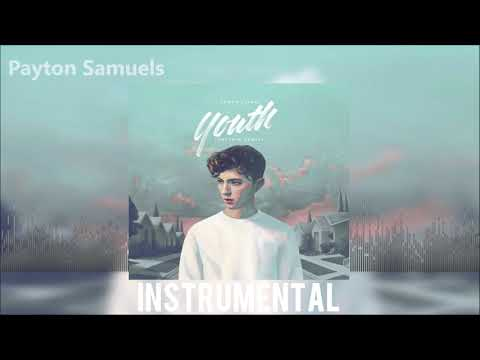 Troye Sivan - Youth (Gryffin Remix) (Official Instrumental)