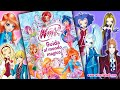 WINX CLUB GUIDA AL MONDO MAGICO ✨ Review