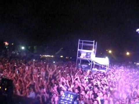 Produkt Live | David Guetta at Electric Zoo | I Gotta Feeling