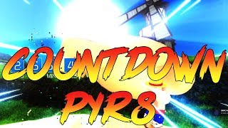 ROBLOX PYR8 COUNTDOWN IS RELEASED & EVERYTHING YOU NEED TO KNOW