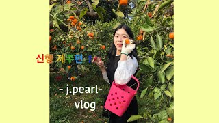 [J.paerl] 나의 첫번째 신혼여행 제주여행(지코바…