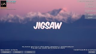 How To Install Jigsaw 0.24 On The New Launcher!