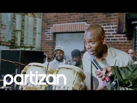 BLOCK PARTY - Official Trailer - Michel Gondry