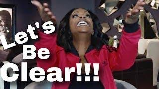 Real Housewives Of Atlanta Ep10 Speak On It