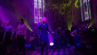 Ania Dąbrowska - Sound of Silence , Miłosław 11.10.2014 r