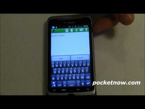 Voice, Text Input on Android