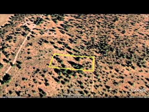 Oregon Land for Sale, 2.3 acres