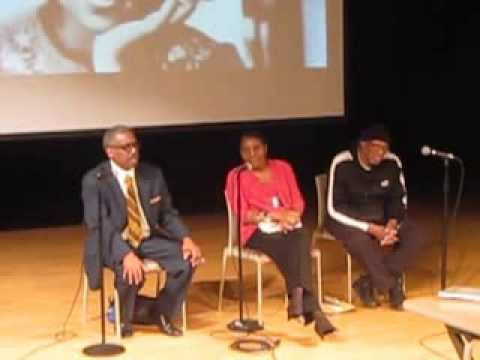 """Honoring Robert F. Williams (""""Brother Rob""""), Mabel Williams, and """"Negroes With Guns"""" - Part 12 of 15"""