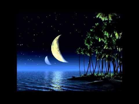 Half Moon Serenade - piano
