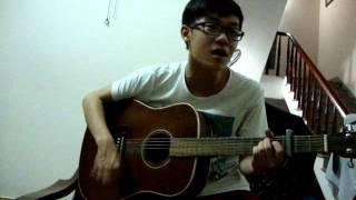 chợt thấy em khóc guitar