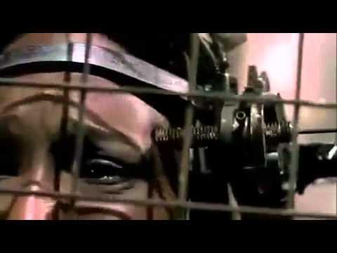 اكثر مقطع مرعب من فلم ساو +18(مترجم)