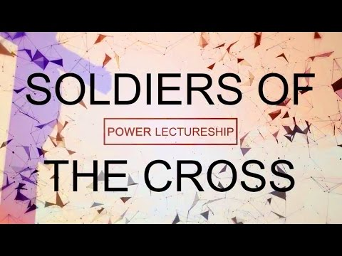 POWER Robert Jefferies - Am I a Soldier of the Cross?