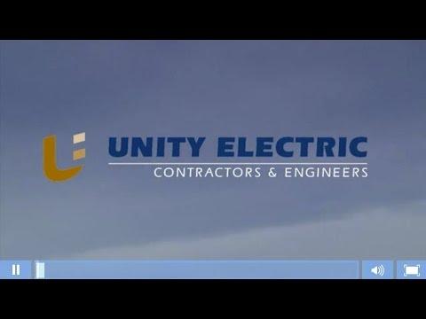 Spectrum Construction ERP Software — Unity Electric Contractors & Engineers