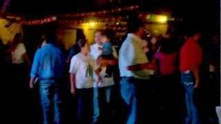 Joel Y Sus Teclados-Festejando a Santa Rosa Caxtlahuaca